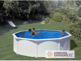 PISCINA kit350eco