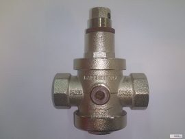 REDUCTOR PRESION IBRASS 10