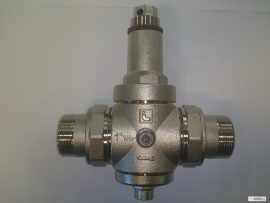 REDUCTOR PRESION IBRASS 112