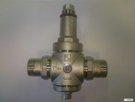 REDUCTOR PRESION IBRASS 114